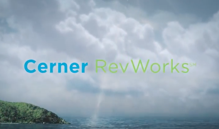 Cerner RevWorks Video