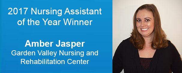 Nurse of the Year 2017