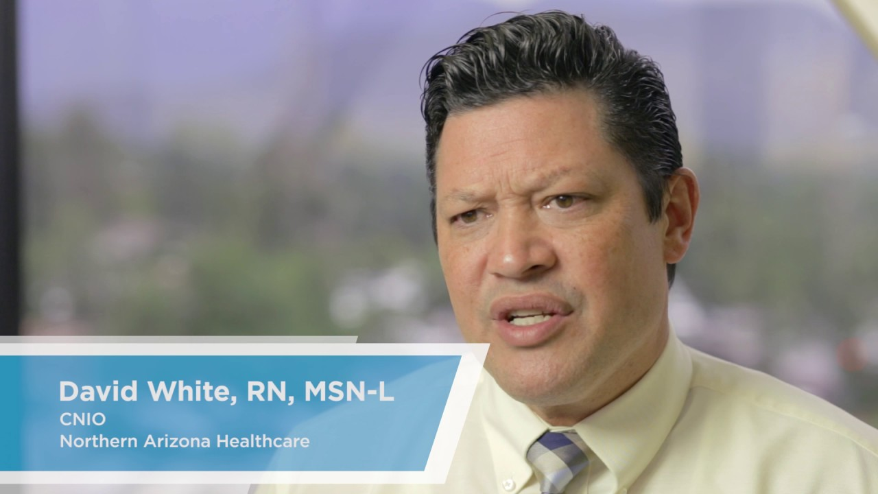 Northern Arizona Healthcare: Transforming Health in Their Communities