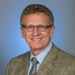 Dr. William Feaster,Chief Medical Information Officer