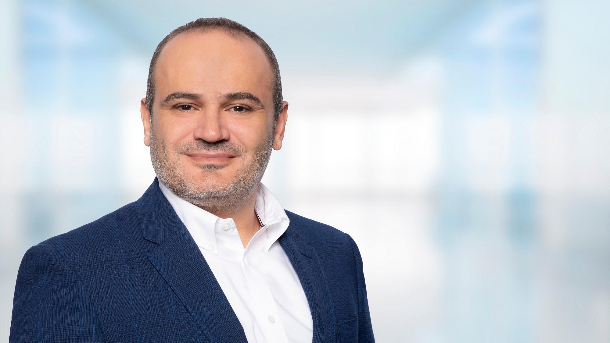 Bashar Balish