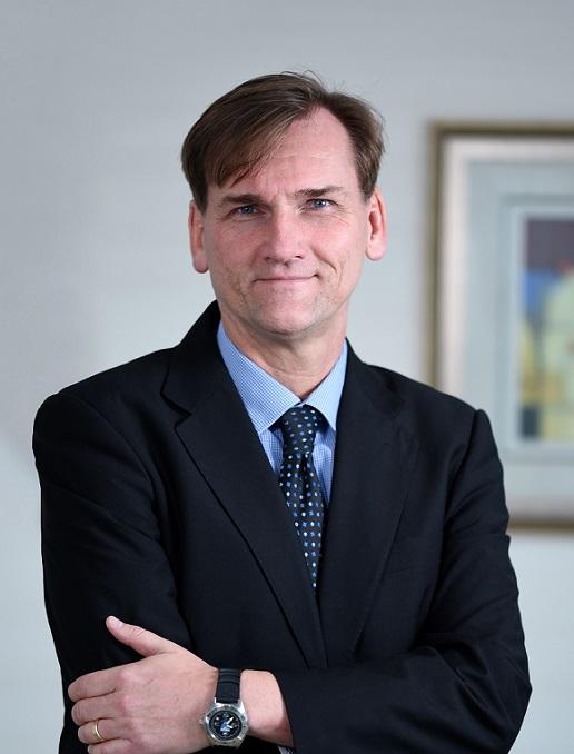 Dr Nicklas Dahlstrom