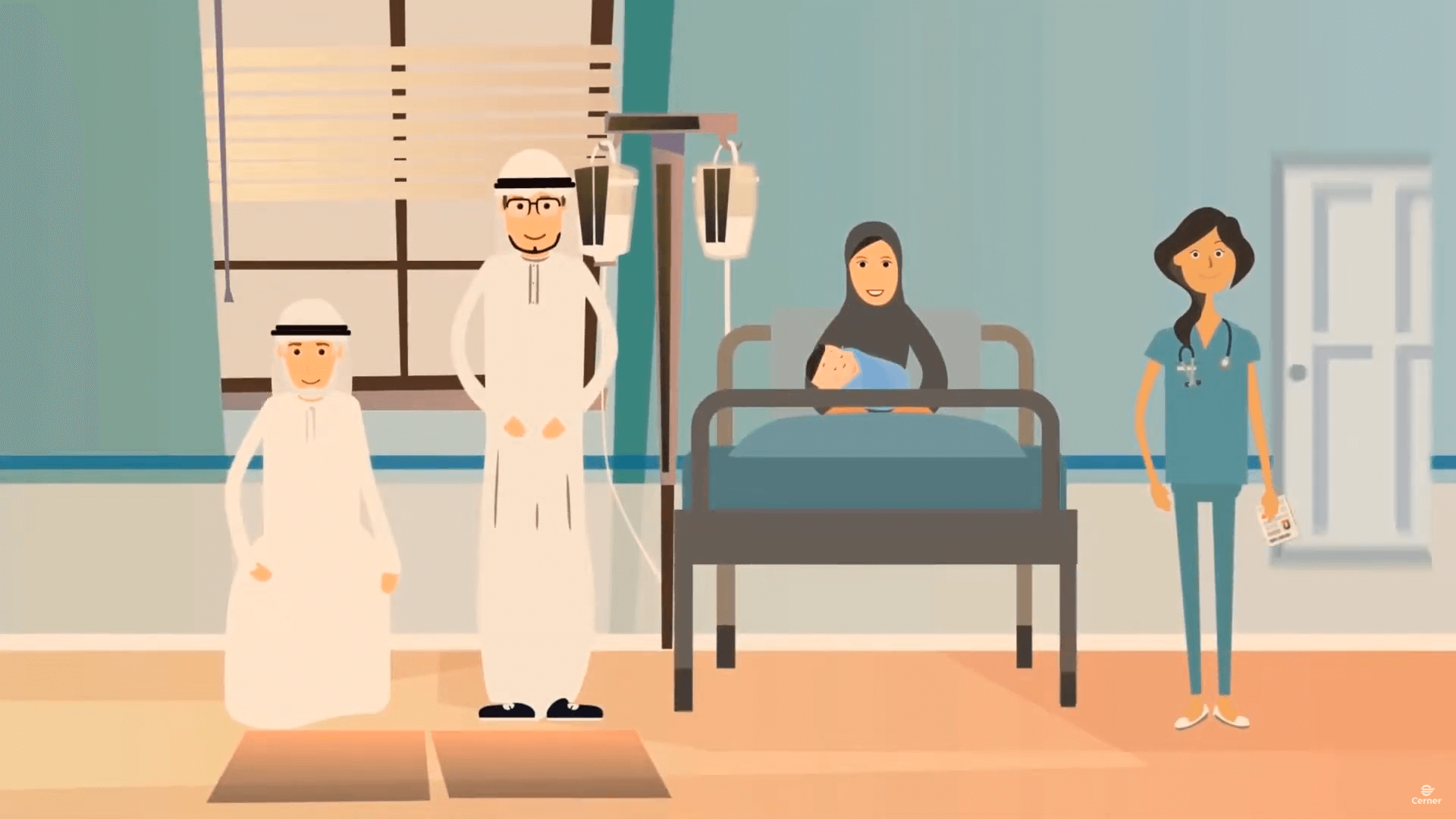 The now and next of patient-centered care