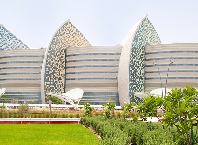 Sidra Medicine reduces duplicate and incomplete documentation, returns time to patient care