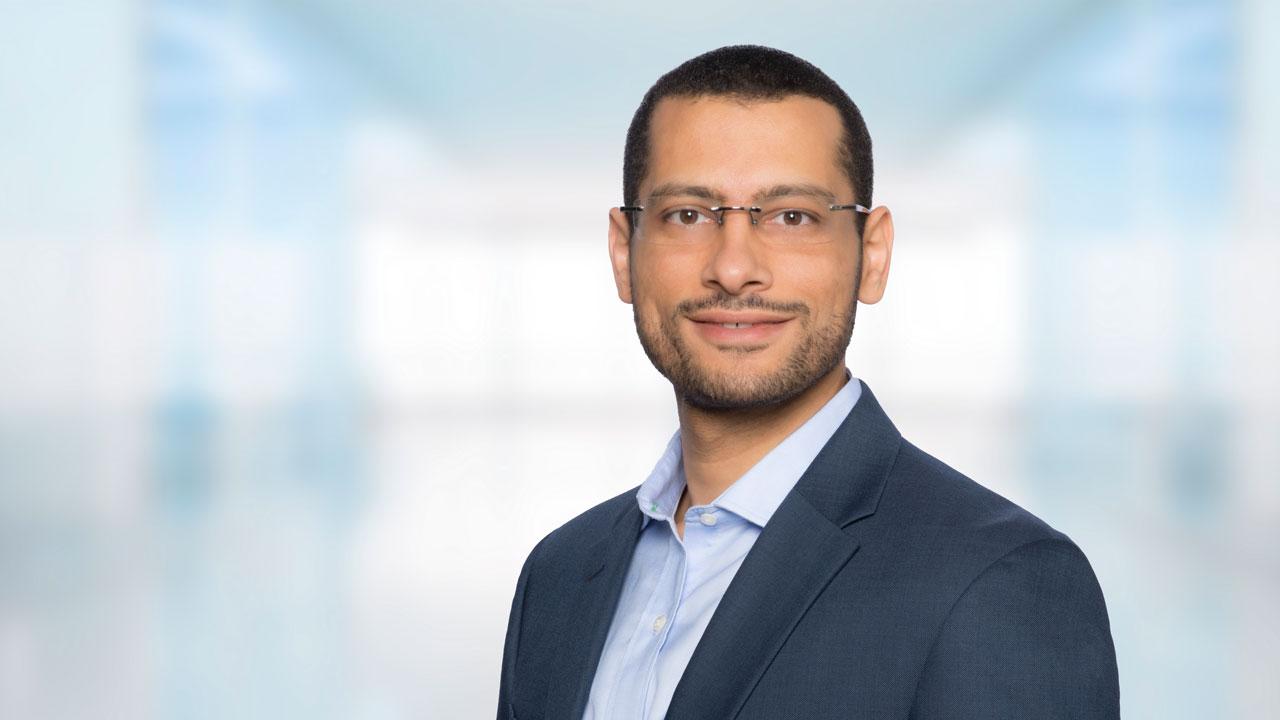 Karim Abdelhay leadership portrait