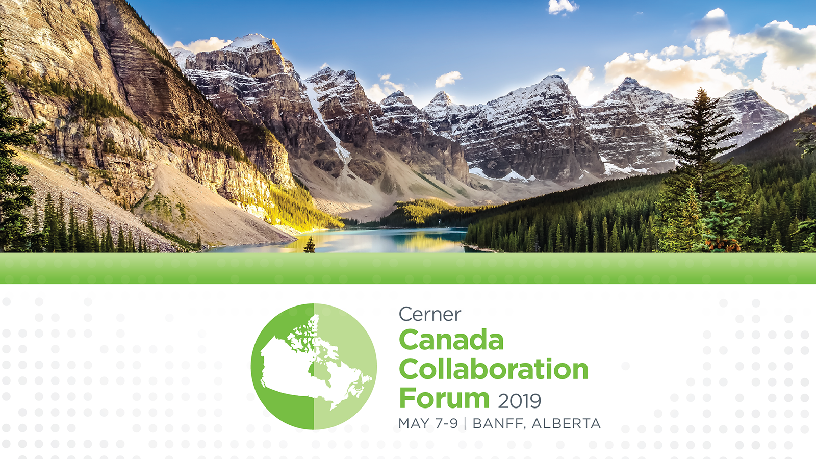 Canada Collaboration Forum 2019