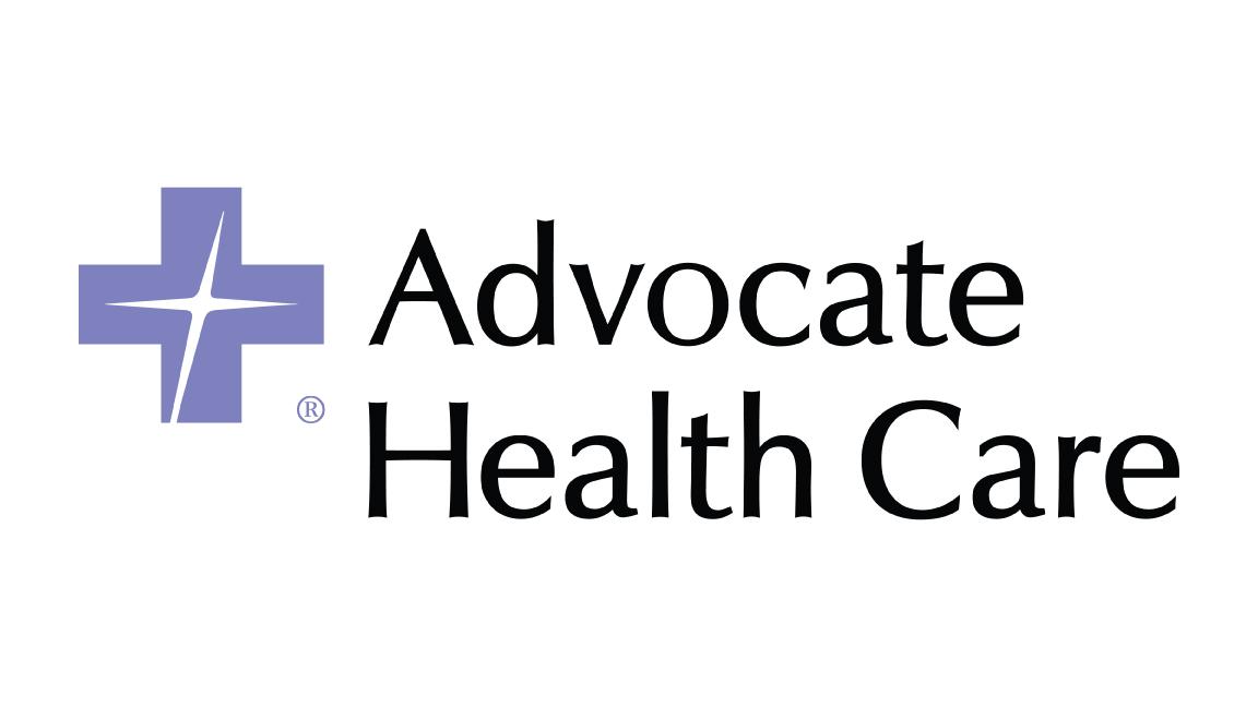 Advocate Health Care logo