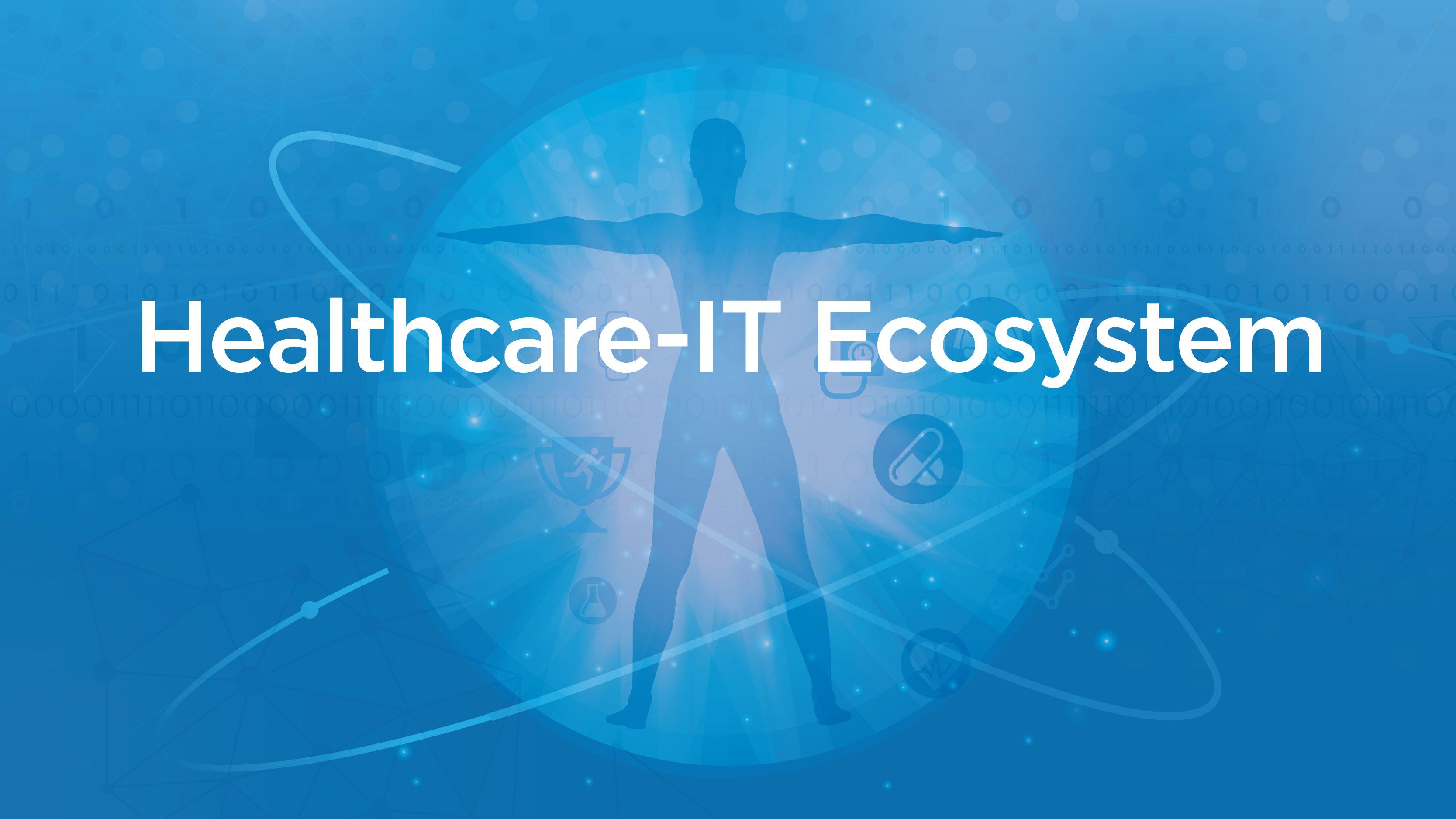 Health IT Ecosystem