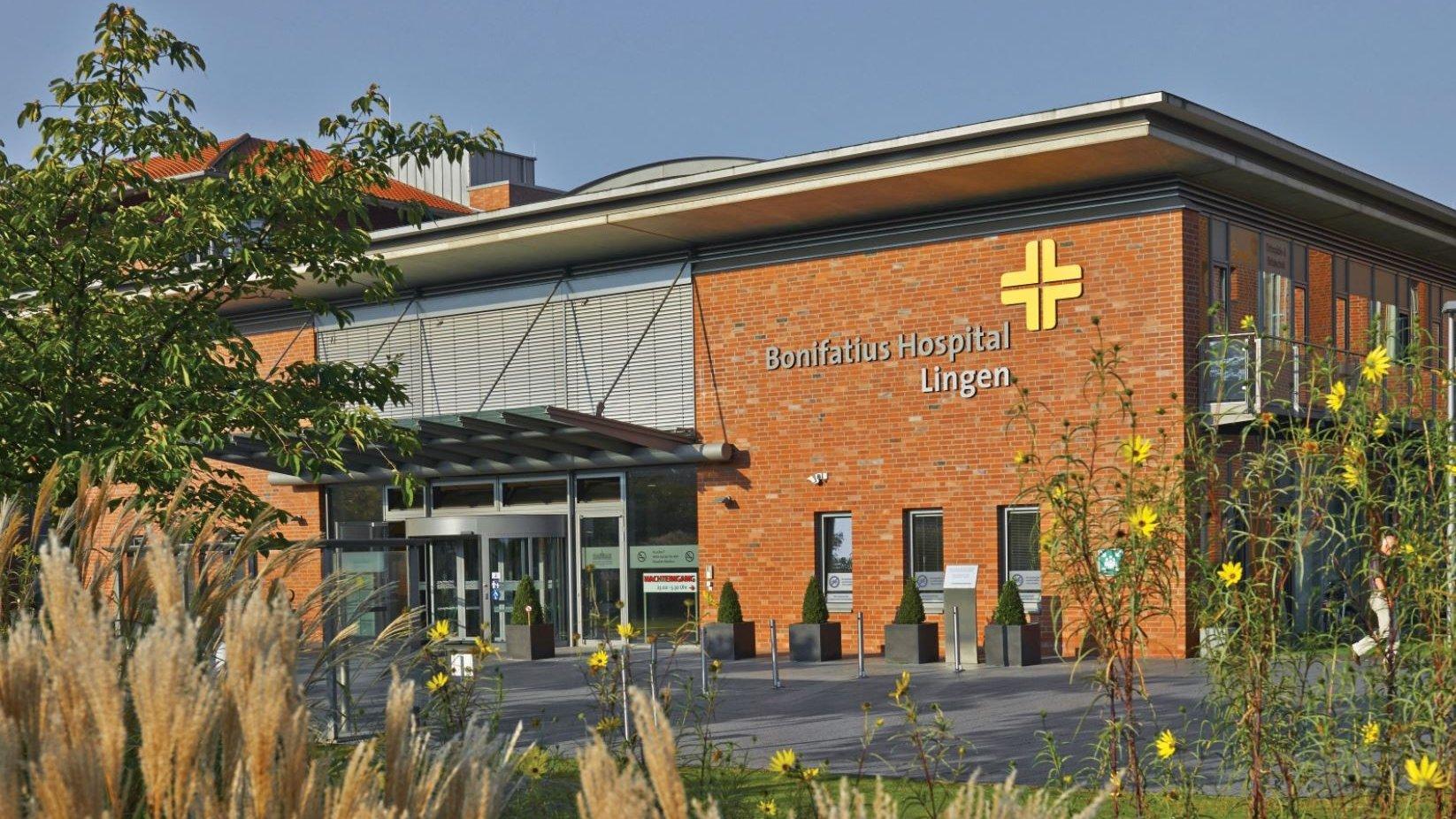 Mit IT mehr Patientensicherheit erreichen - Hospital Lingen