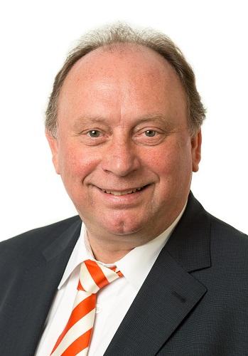 Volker Hüsken