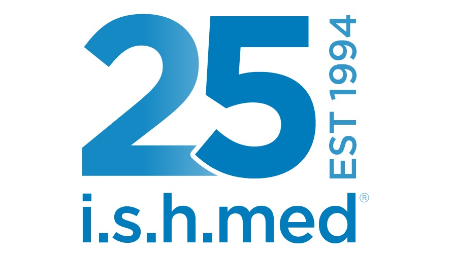 25 years and a new i.s.h.med