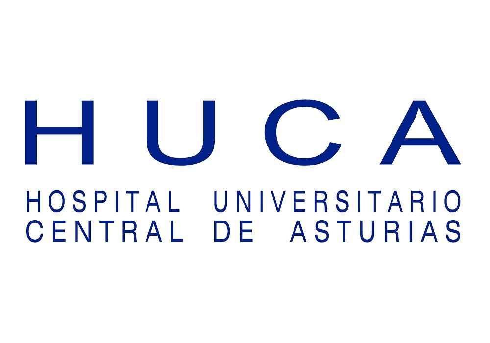 Hospital Universitario Central de Asturias (HUCA)Logo