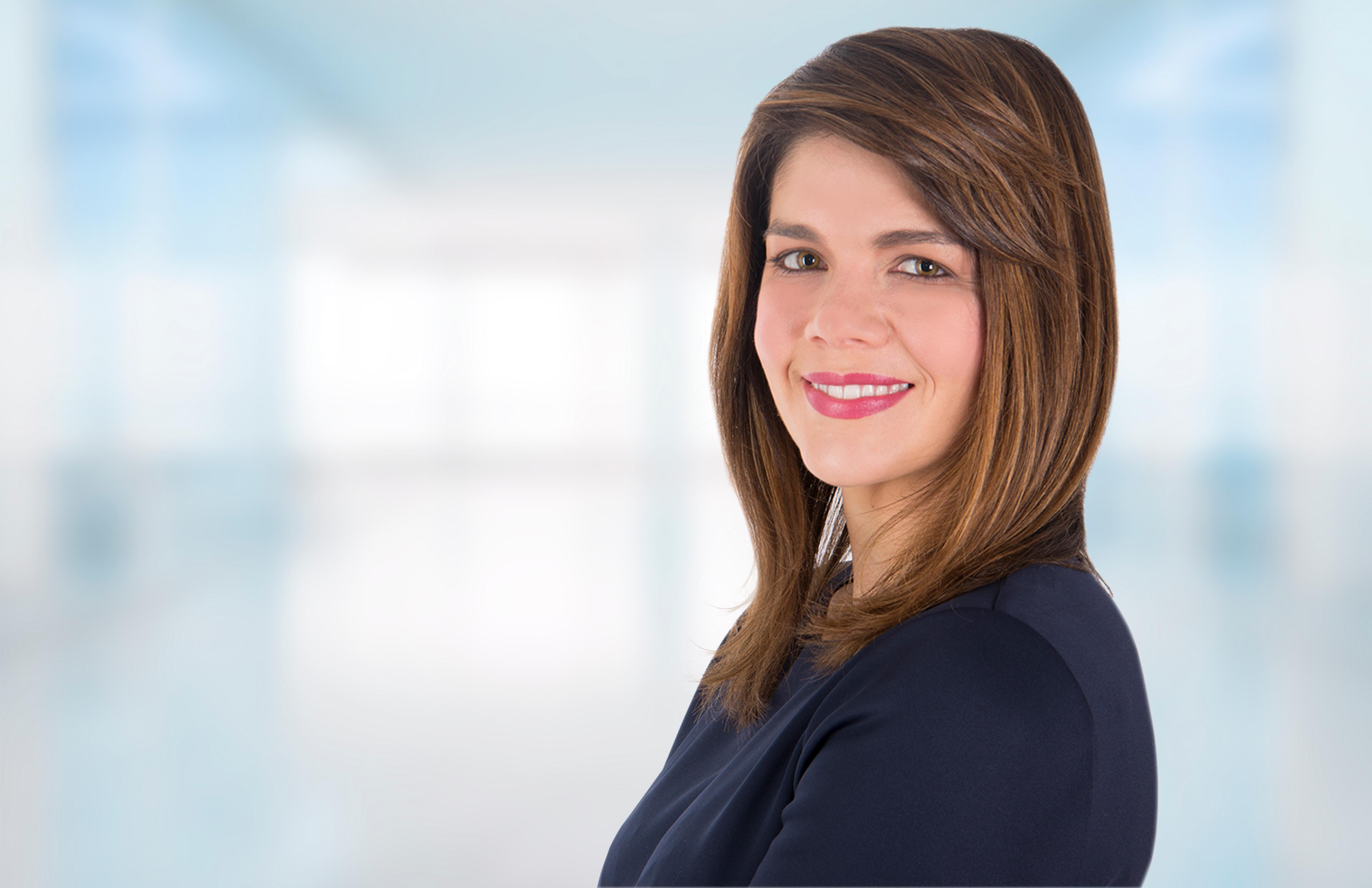 Andrea Dantas - Physician Executive at Cerner UK