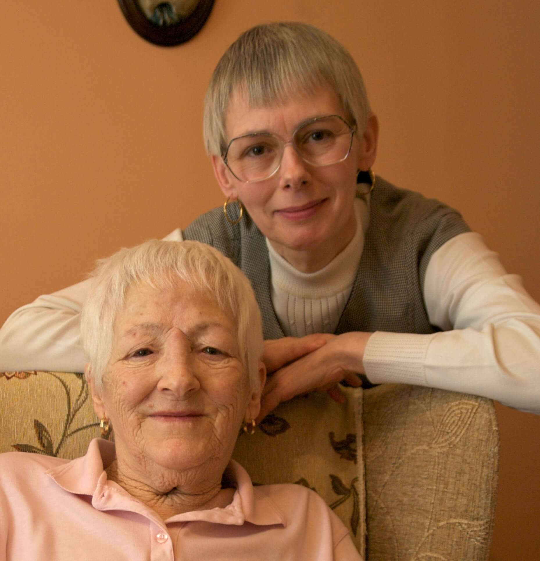 Susan's story – More time to care for loved ones