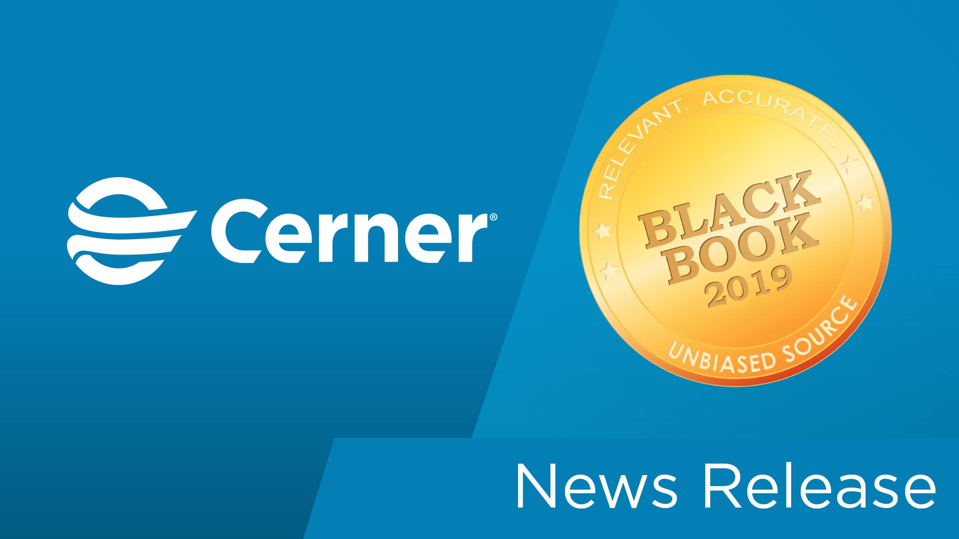 Cerner EHR Black Book report