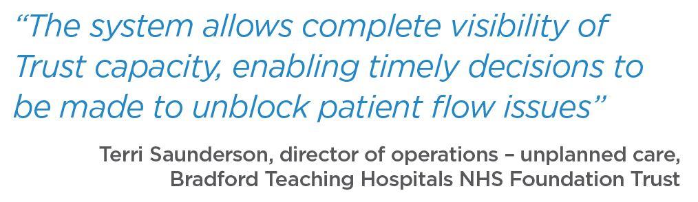 Bradford Teaching Hospitals NHS Foundation Trust