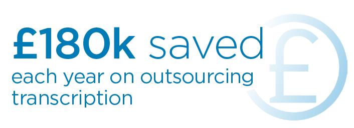 Homerton University Hospital NHS Foundation Trust savings