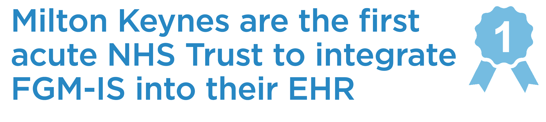Milton Keynes University Hospital NHS Foundation Trust