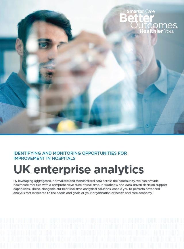 UK enterprise analytics