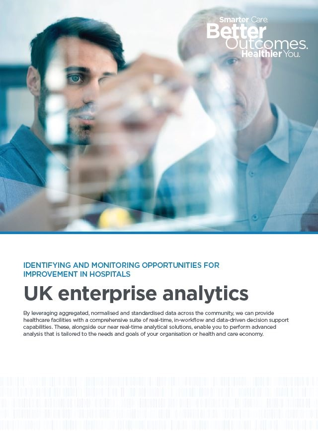 UK enterprise analytics