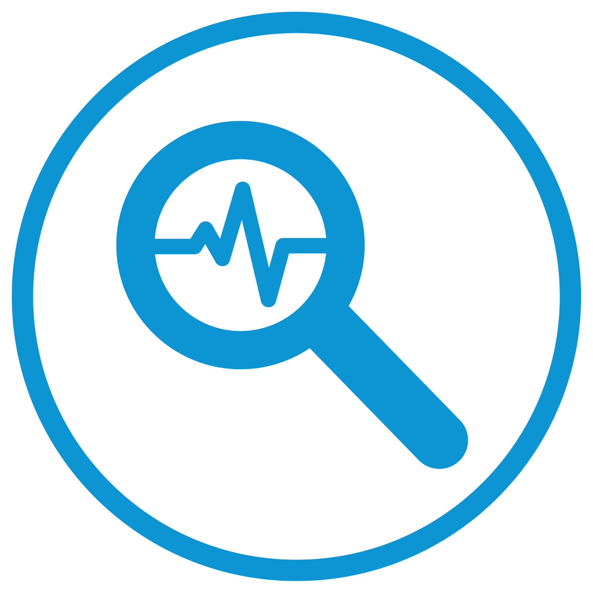 AmbulatoryIcon_Patient focus_blue_magnifying glass