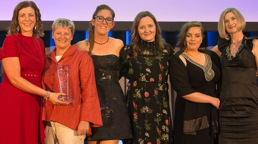 Irish Healthcare Centre Awards 2019