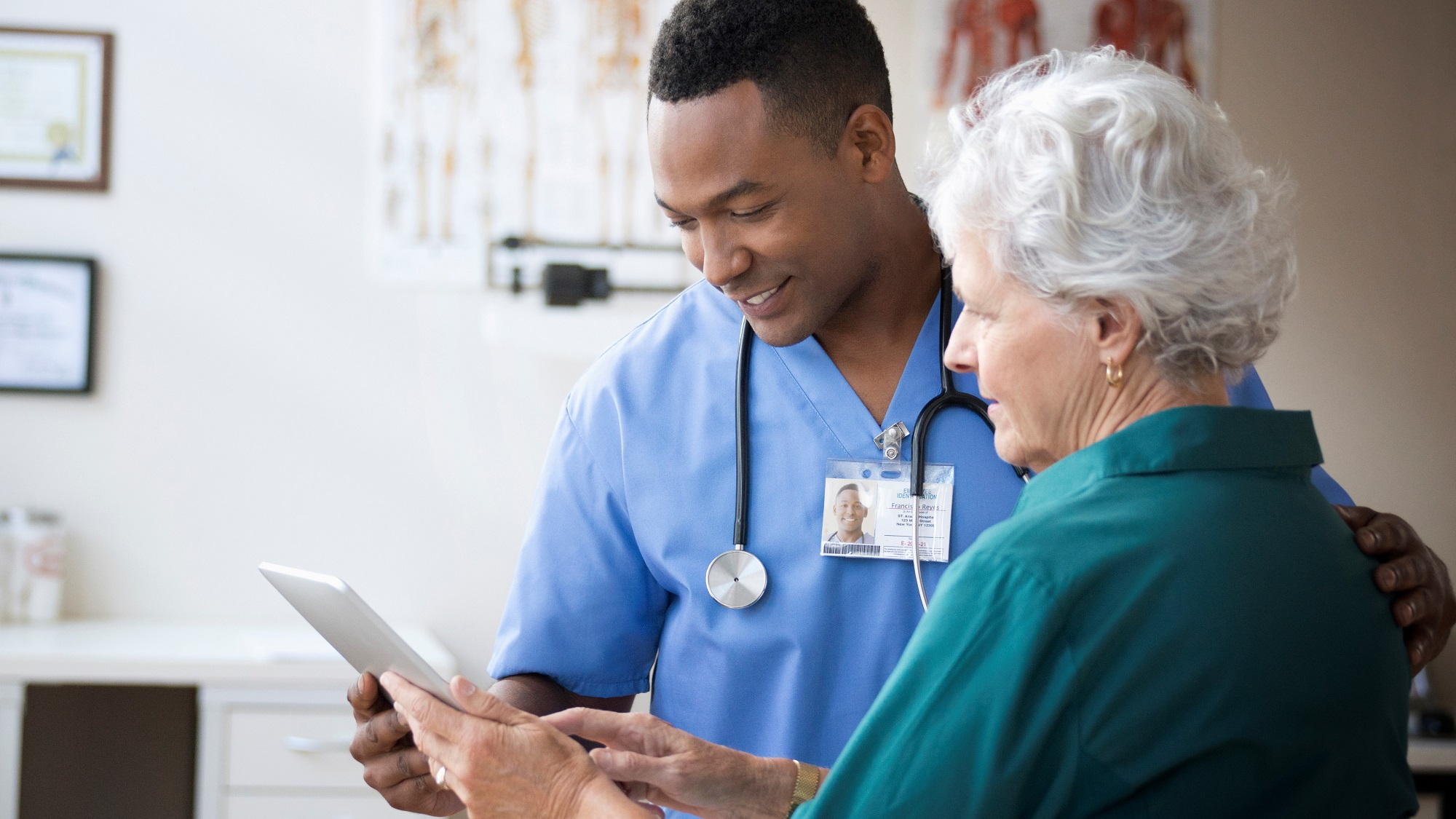 The impact of our eCare EPR in patient safety