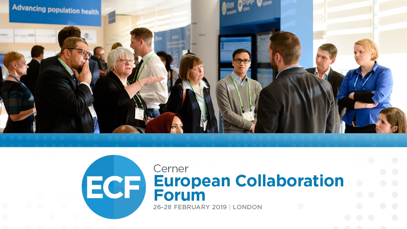 European Collaboration Forum