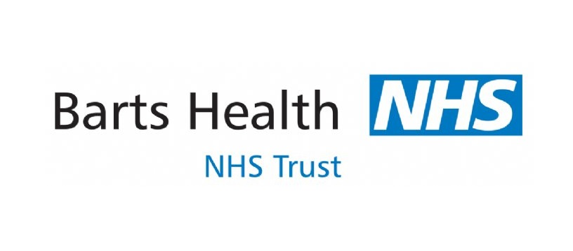 Bart's Health Logo