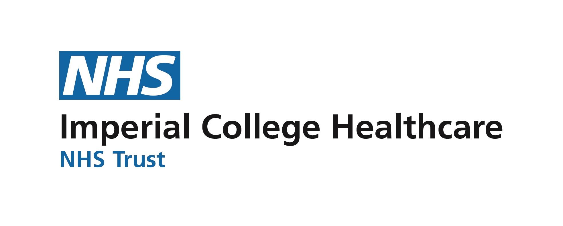 Imperial College Healthcare Logo