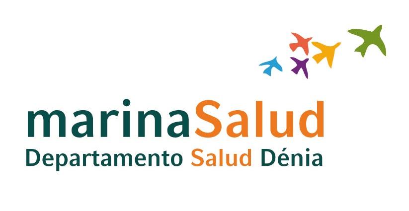 Marina Salud Logo