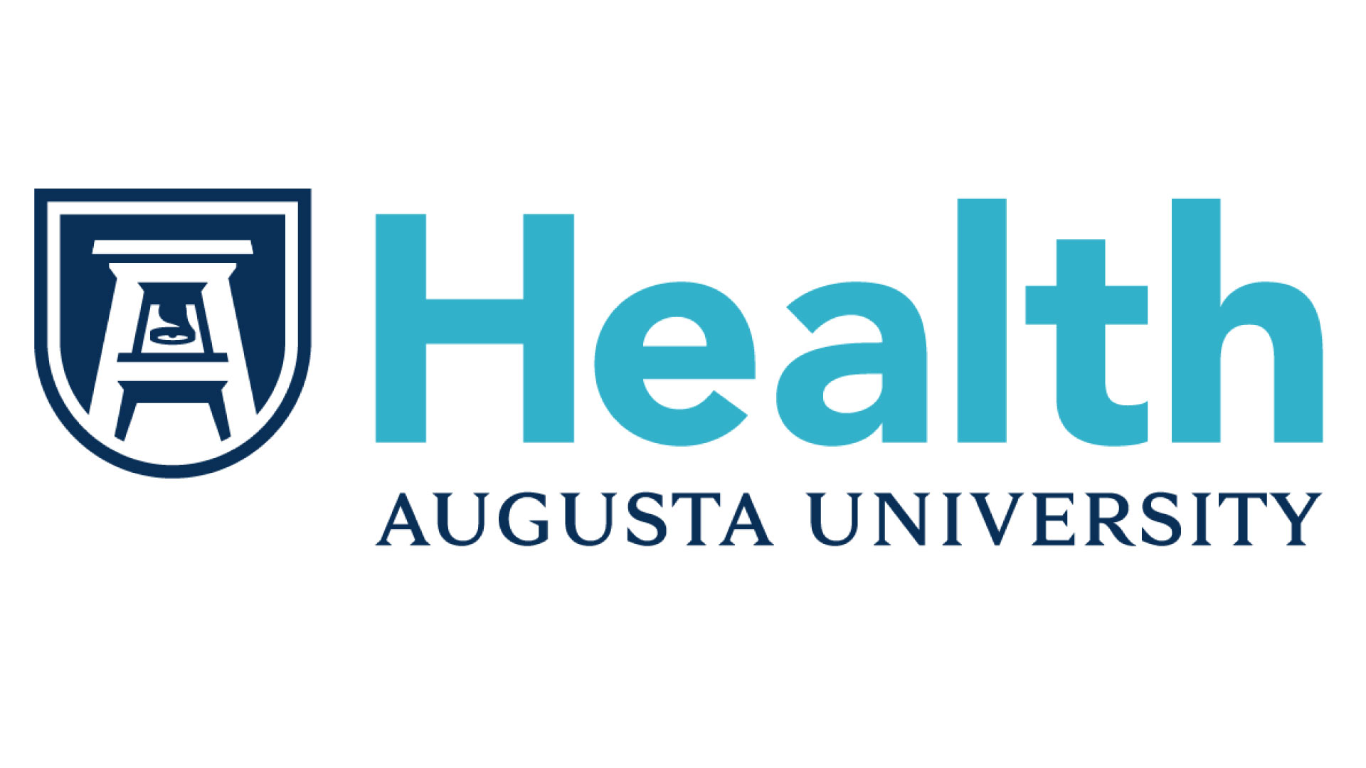 Augusta University Health logo