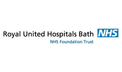 Royal United Hospitals Bath Logo