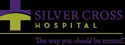 Silver Cross Hospital Logo