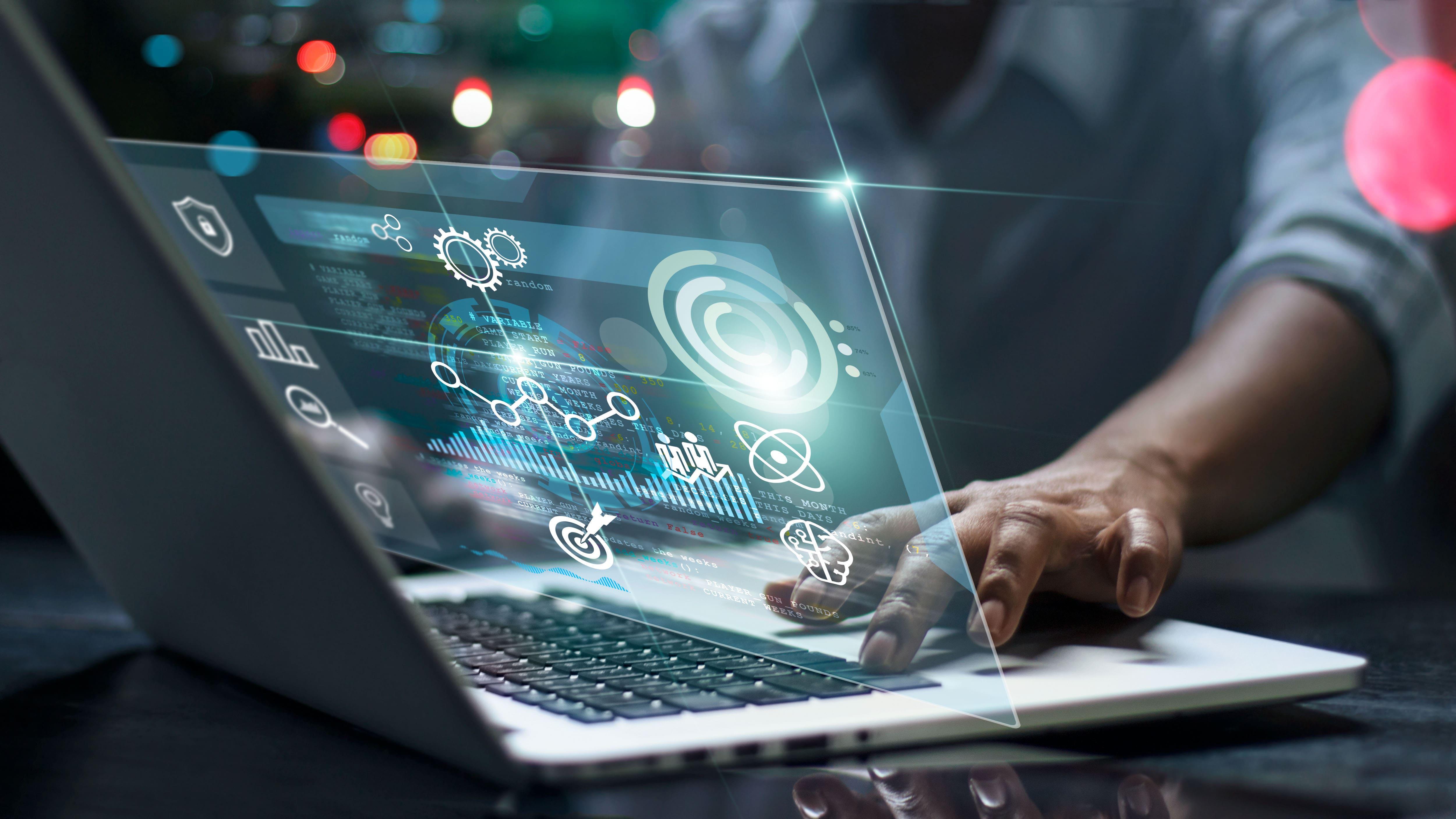 Building trustable AI predictions for healthcare