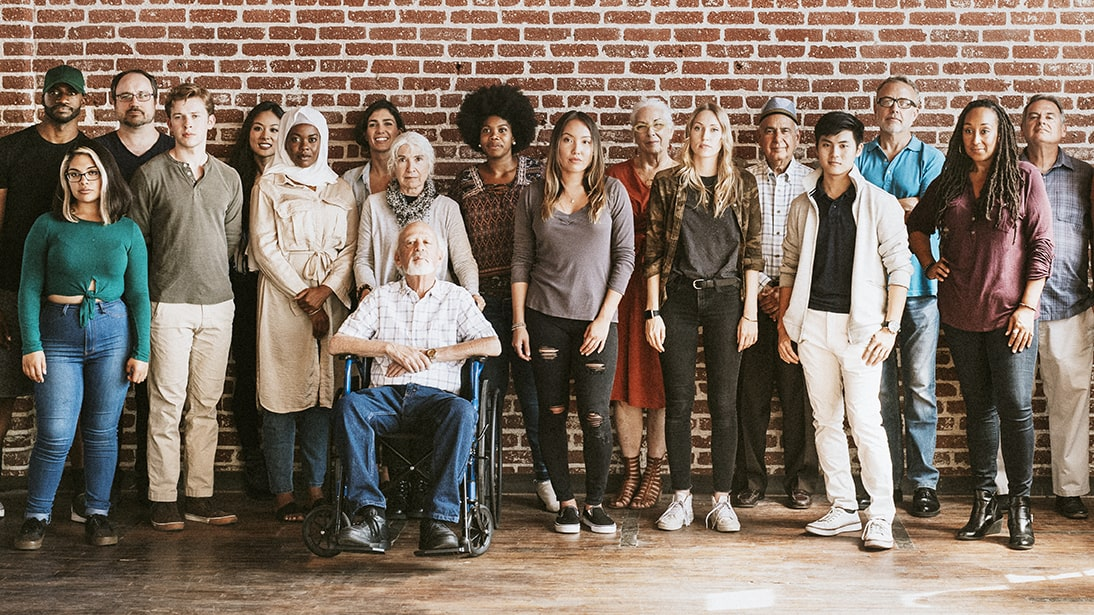 Diversity & Inclusion - Focusing on our True Abilities