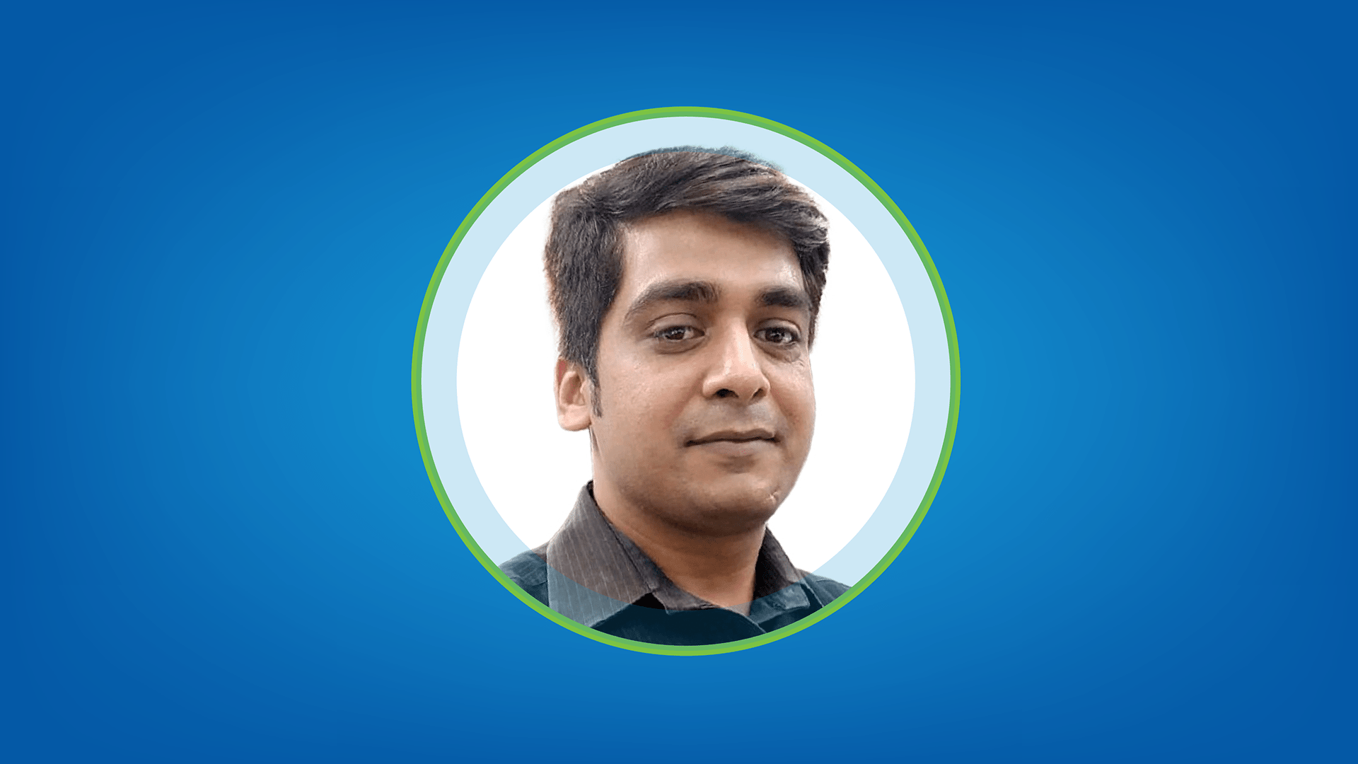 Prateek Prabhakar - From client to associate – my experience with Cerner