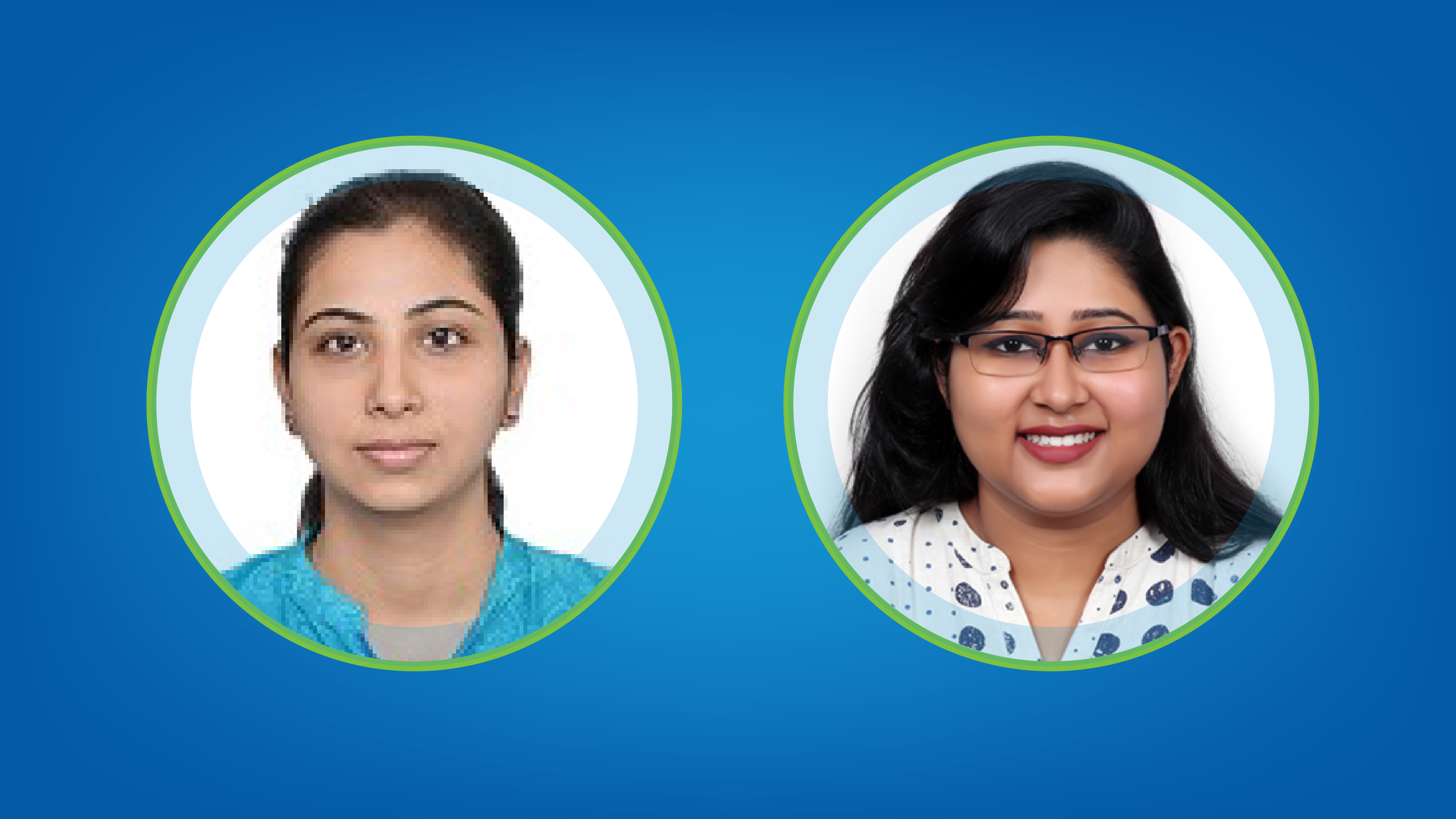 Stories of resilience during the tough times at Cerner in India - Break the Break