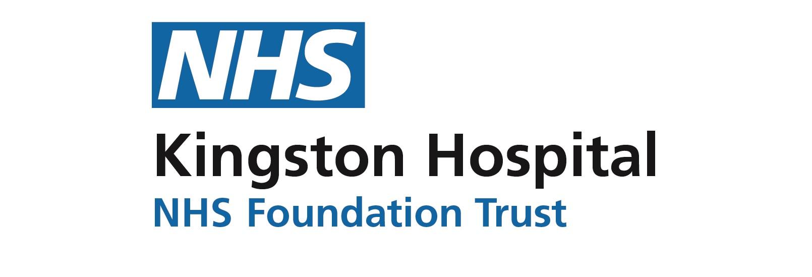 Kingston Hospitals NHS Foundation Trust Logo