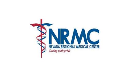 Nevada Regional logo