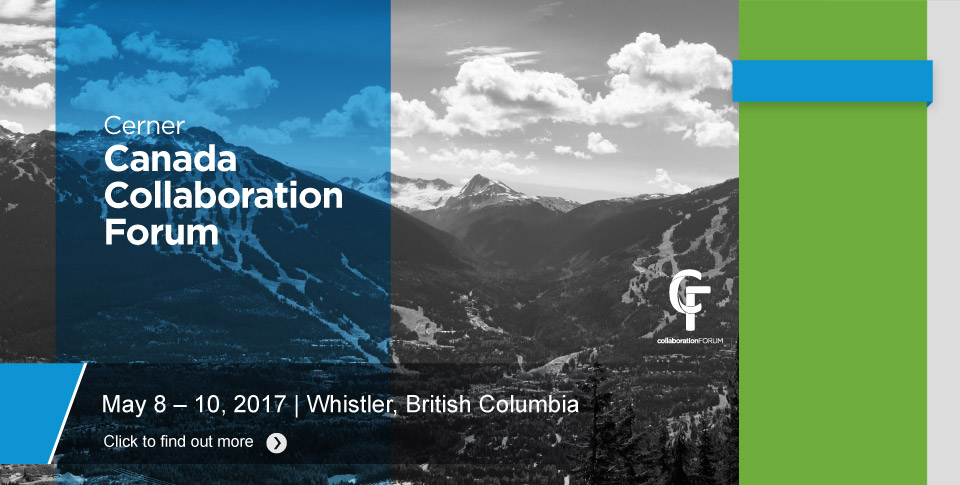 2017 Canada Collaboration Forum