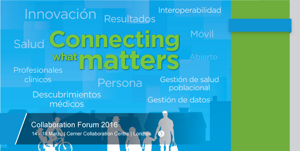 Collaboration Forum 2016