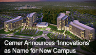Innovations New Campus Name