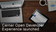 Cerner Open Developer Experience