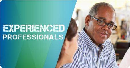 cerner experienced professionals