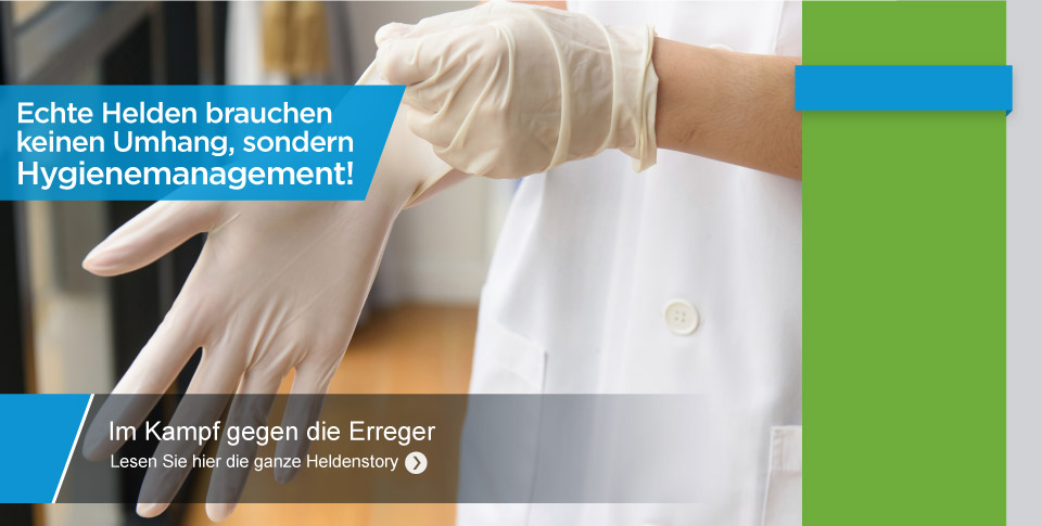 Cerner Hygienemanagement
