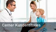 Cerner Kundenstories