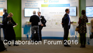Cerner Collaboration Forum 2016