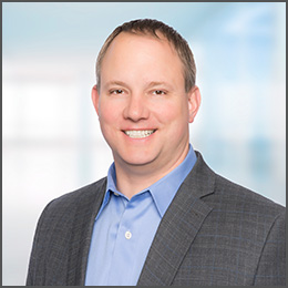 Brian Sandager,Chief Information Officer