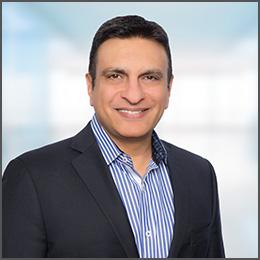 Kashif Rathore,Sr. Director, Interoperability